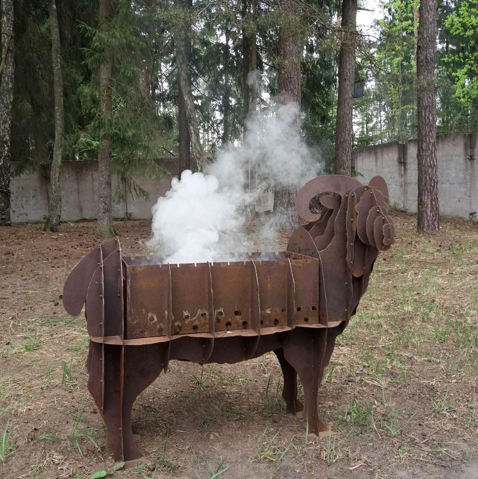 Avinas - Šašlykinė