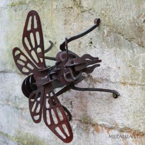 """Metalinė sodo dekoracija """"BITĖ"""""""
